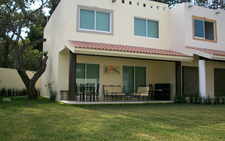 Foto de casa en venta en  , centro jiutepec, jiutepec, morelos, 1090745 No. 05