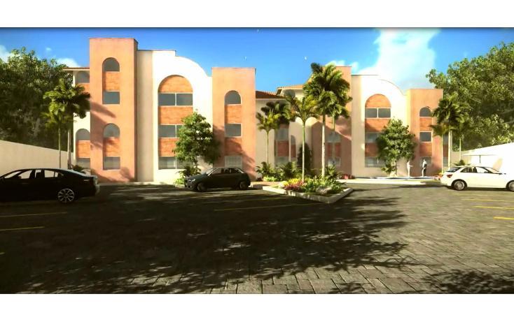 Foto de departamento en venta en  , centro jiutepec, jiutepec, morelos, 1092679 No. 03