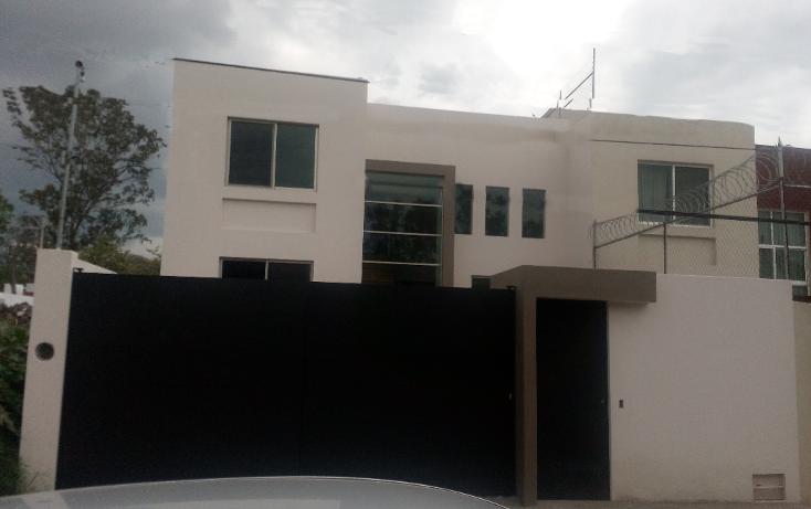 Foto de casa en venta en  , centro jiutepec, jiutepec, morelos, 1119735 No. 01