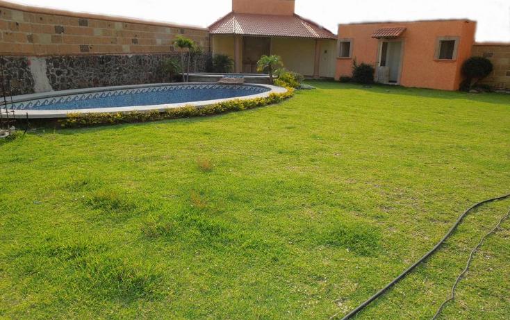 Foto de casa en venta en  , centro jiutepec, jiutepec, morelos, 1128971 No. 02
