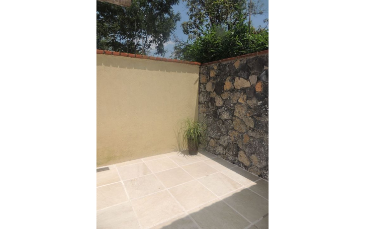 Foto de casa en venta en  , centro jiutepec, jiutepec, morelos, 1193009 No. 09