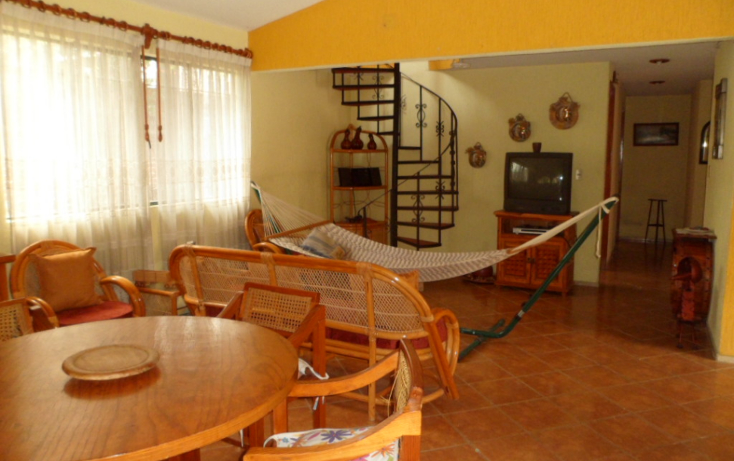 Foto de casa en venta en  , centro jiutepec, jiutepec, morelos, 1266657 No. 07