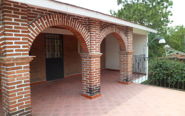 Foto de casa en venta en  , centro jiutepec, jiutepec, morelos, 1266657 No. 16