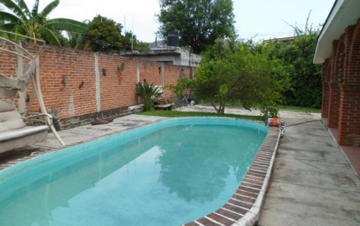 Foto de casa en venta en  , centro jiutepec, jiutepec, morelos, 1266657 No. 17