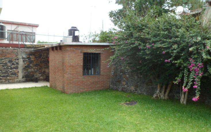 Foto de casa en venta en  , centro jiutepec, jiutepec, morelos, 1266657 No. 19