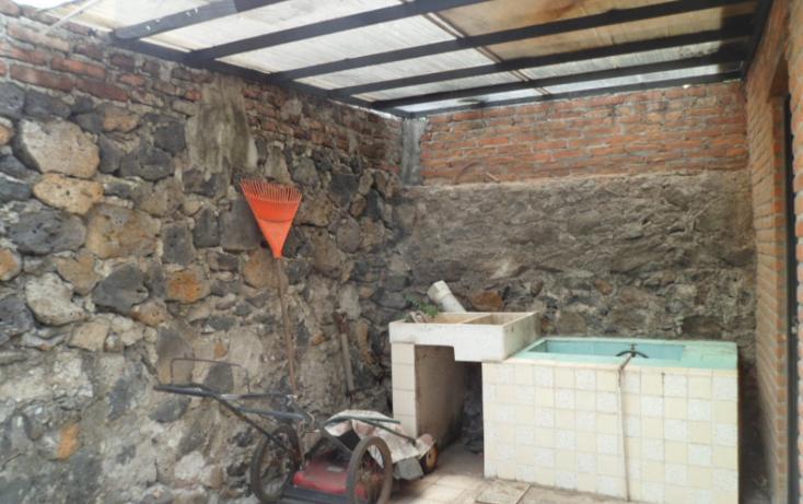 Foto de casa en venta en  , centro jiutepec, jiutepec, morelos, 1266657 No. 20