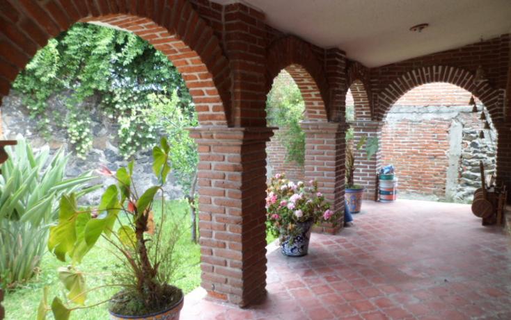 Foto de casa en venta en  , centro jiutepec, jiutepec, morelos, 1266657 No. 21