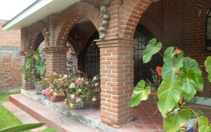 Foto de casa en venta en  , centro jiutepec, jiutepec, morelos, 1266657 No. 22