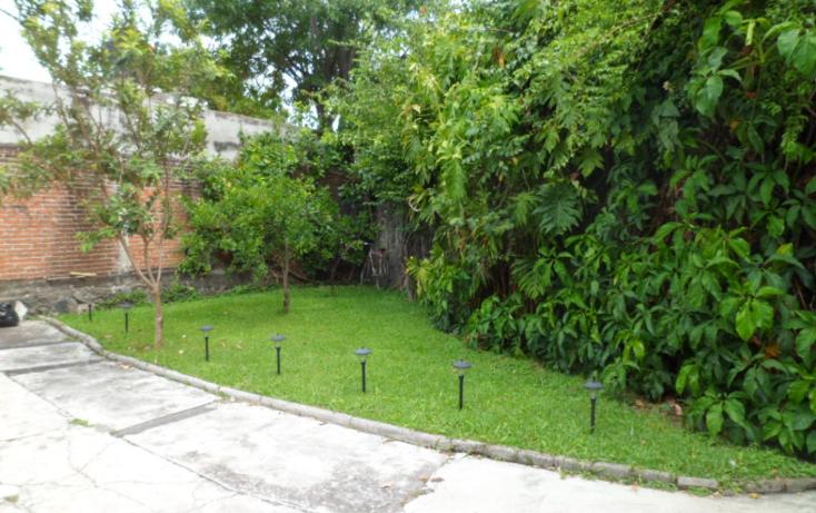Foto de casa en venta en  , centro jiutepec, jiutepec, morelos, 1266657 No. 23