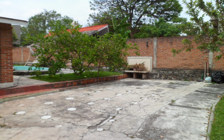 Foto de casa en venta en  , centro jiutepec, jiutepec, morelos, 1266657 No. 24
