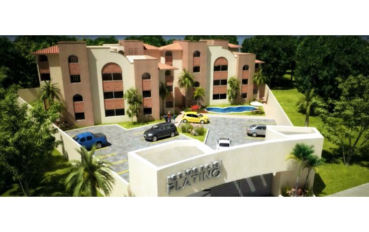 Foto de departamento en venta en  , centro jiutepec, jiutepec, morelos, 1275683 No. 05
