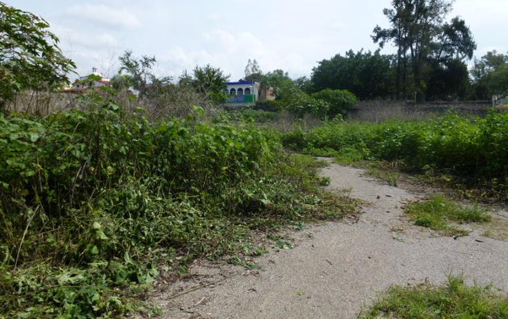 Foto de terreno habitacional en venta en  , centro jiutepec, jiutepec, morelos, 1286181 No. 03