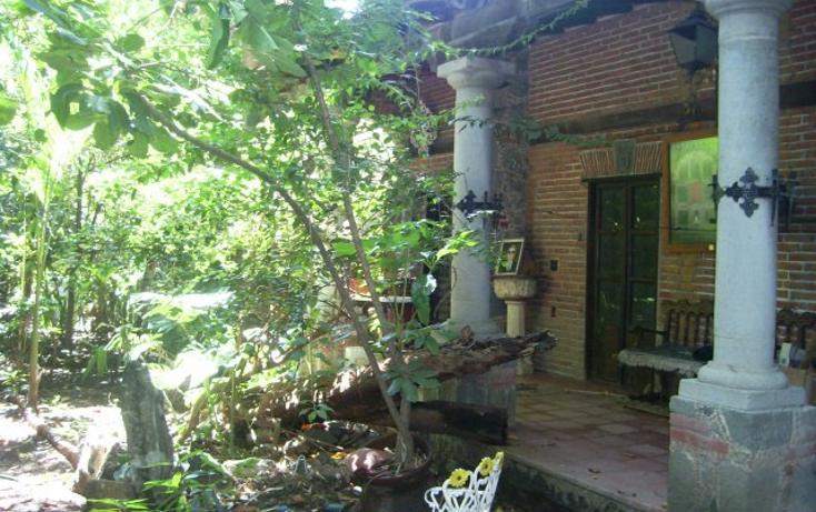 Foto de terreno habitacional en venta en  , centro jiutepec, jiutepec, morelos, 1296081 No. 03