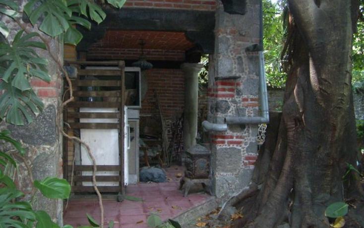 Foto de terreno habitacional en venta en  , centro jiutepec, jiutepec, morelos, 1296081 No. 04