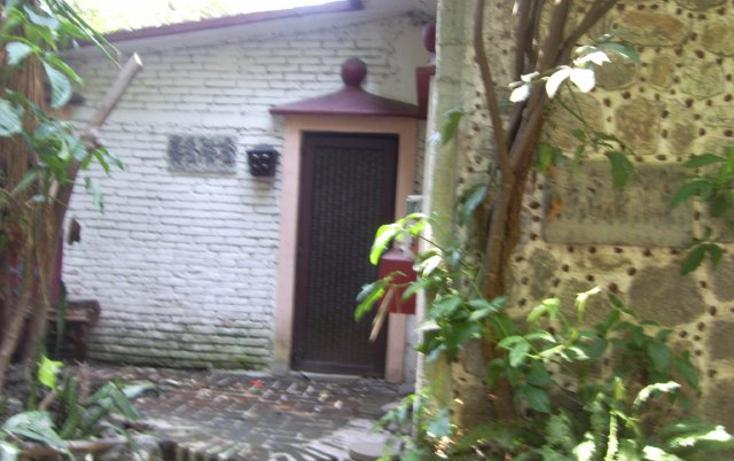 Foto de terreno habitacional en venta en  , centro jiutepec, jiutepec, morelos, 1296081 No. 06