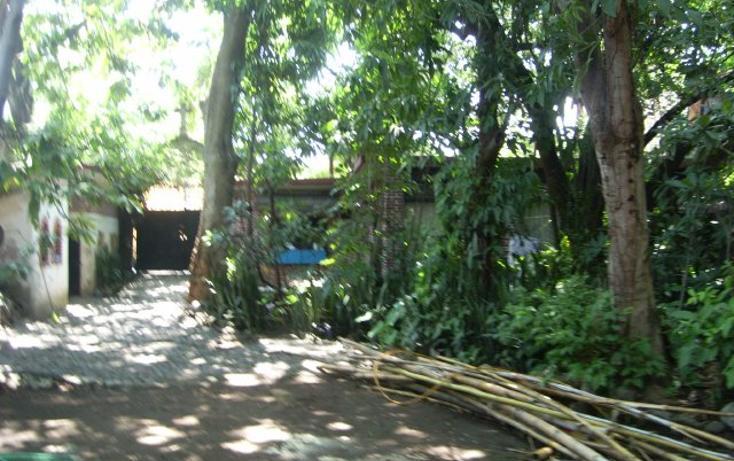 Foto de terreno habitacional en venta en  , centro jiutepec, jiutepec, morelos, 1296081 No. 07