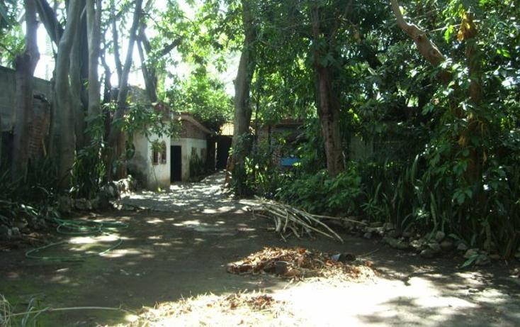 Foto de terreno habitacional en venta en  , centro jiutepec, jiutepec, morelos, 1296081 No. 08
