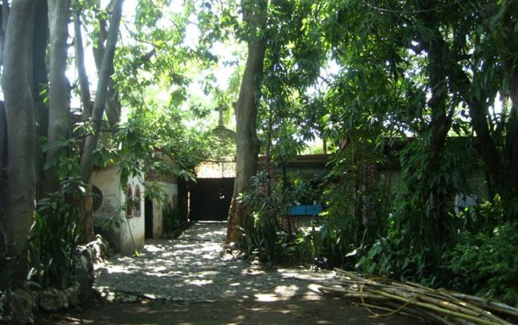 Foto de terreno habitacional en venta en  , centro jiutepec, jiutepec, morelos, 1296081 No. 09