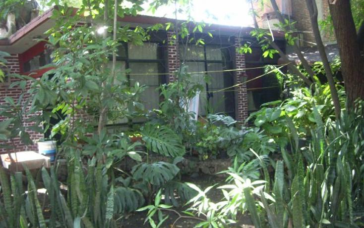 Foto de terreno habitacional en venta en  , centro jiutepec, jiutepec, morelos, 1296081 No. 10
