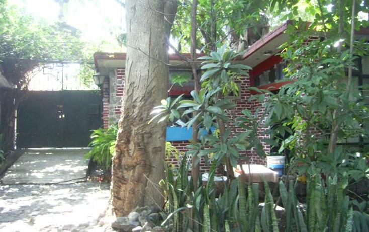 Foto de terreno habitacional en venta en  , centro jiutepec, jiutepec, morelos, 1296081 No. 11