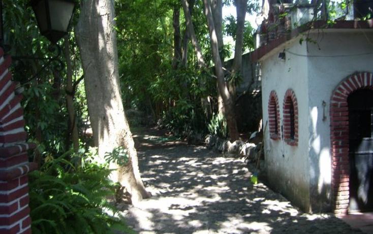 Foto de terreno habitacional en venta en  , centro jiutepec, jiutepec, morelos, 1296081 No. 12