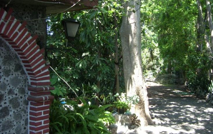 Foto de terreno habitacional en venta en  , centro jiutepec, jiutepec, morelos, 1296081 No. 14