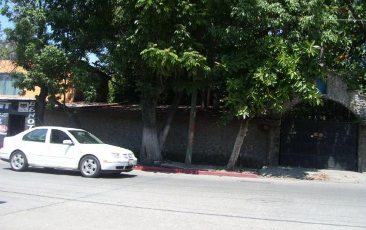 Foto de terreno habitacional en venta en  , centro jiutepec, jiutepec, morelos, 1296081 No. 15