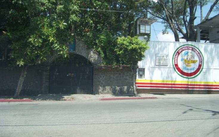 Foto de terreno habitacional en venta en  , centro jiutepec, jiutepec, morelos, 1296081 No. 16