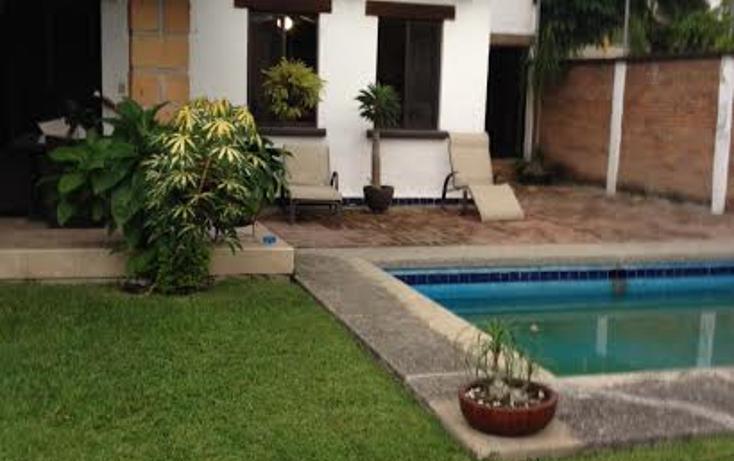 Foto de casa en venta en  , centro jiutepec, jiutepec, morelos, 1413025 No. 02