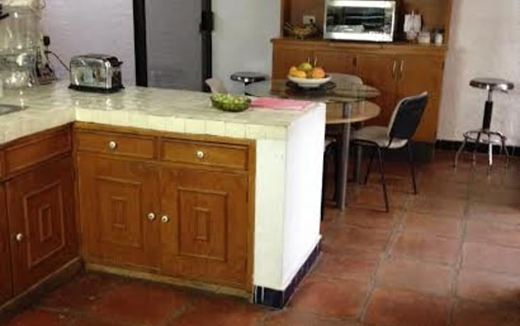 Foto de casa en venta en  , centro jiutepec, jiutepec, morelos, 1413025 No. 03