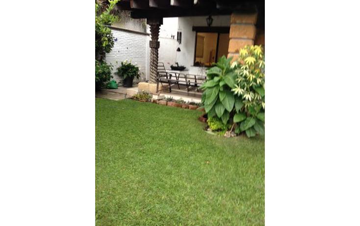 Foto de casa en venta en  , centro jiutepec, jiutepec, morelos, 1413025 No. 09