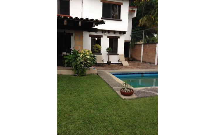 Foto de casa en venta en  , centro jiutepec, jiutepec, morelos, 1413025 No. 10
