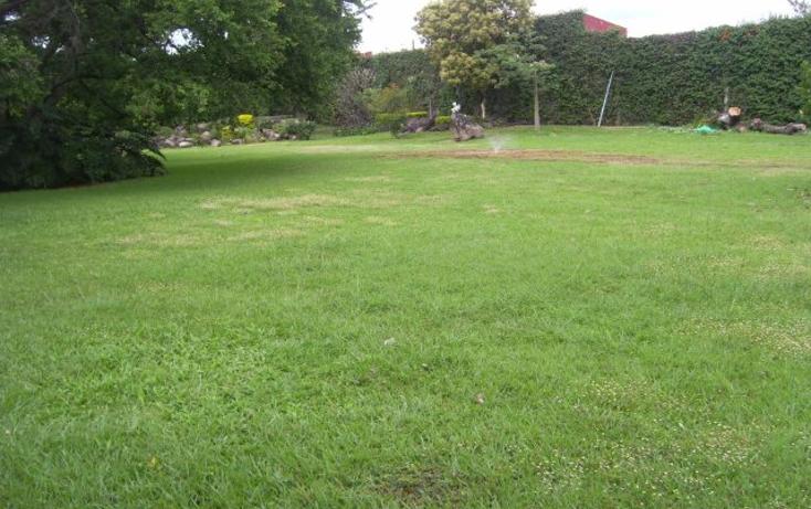 Foto de casa en renta en  , centro jiutepec, jiutepec, morelos, 1514980 No. 26