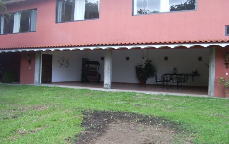 Foto de casa en renta en  , centro jiutepec, jiutepec, morelos, 1514980 No. 29