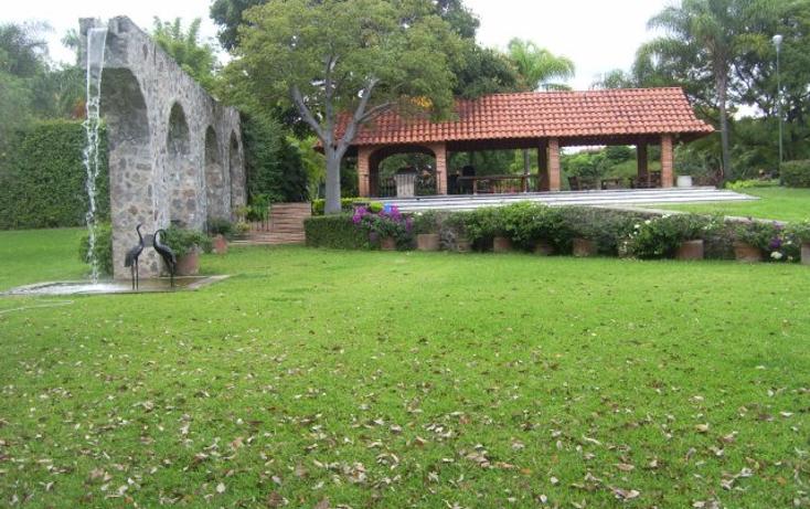 Foto de casa en renta en  , centro jiutepec, jiutepec, morelos, 1514980 No. 33