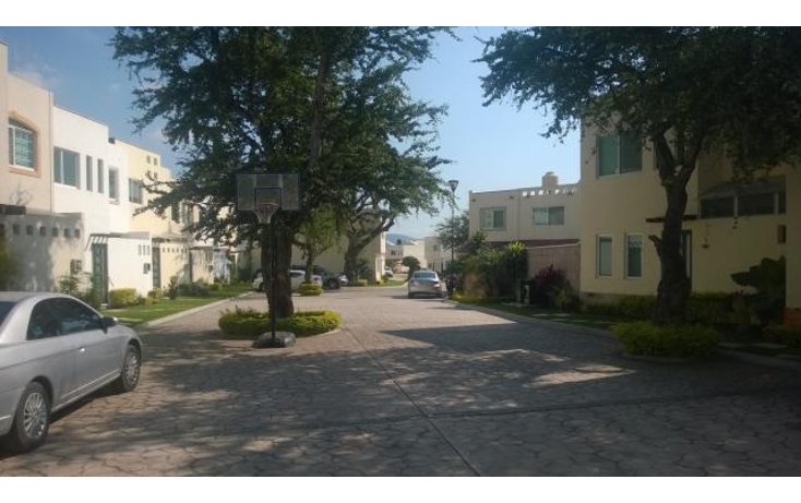 Foto de casa en venta en  , centro jiutepec, jiutepec, morelos, 1526429 No. 01