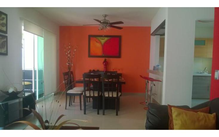 Foto de casa en venta en  , centro jiutepec, jiutepec, morelos, 1526429 No. 06