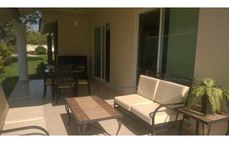 Foto de casa en venta en  , centro jiutepec, jiutepec, morelos, 1526429 No. 08