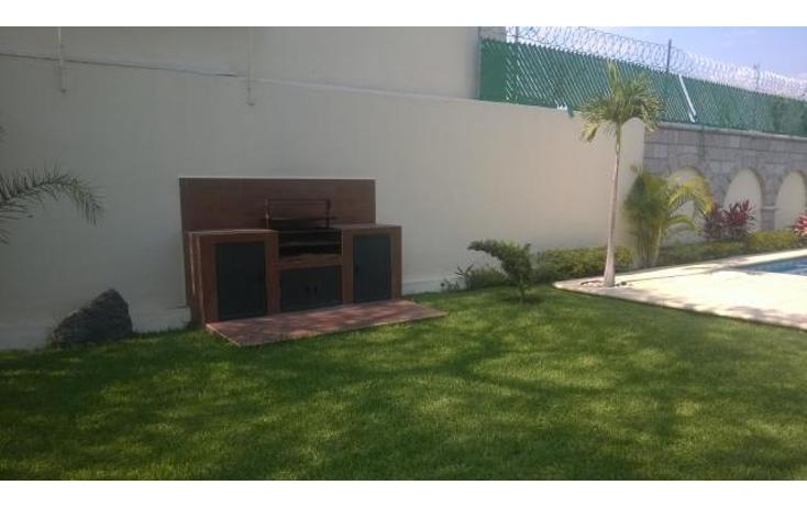 Foto de casa en venta en  , centro jiutepec, jiutepec, morelos, 1526429 No. 09