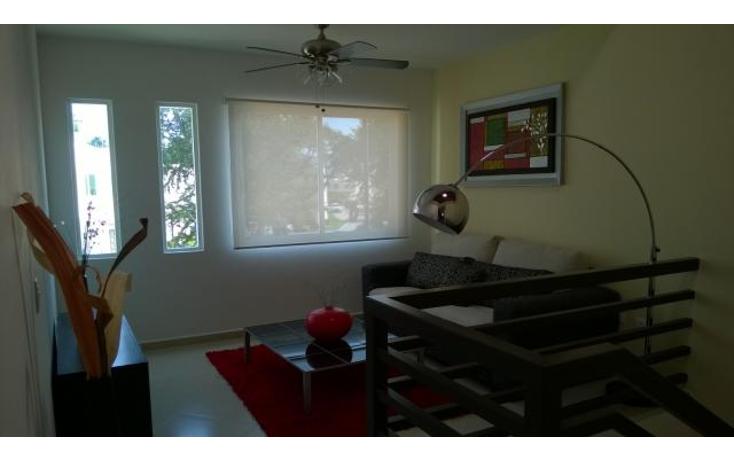 Foto de casa en venta en  , centro jiutepec, jiutepec, morelos, 1526429 No. 11