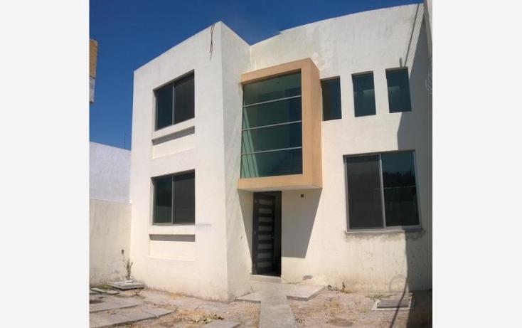 Foto de casa en venta en  , centro jiutepec, jiutepec, morelos, 1527402 No. 02