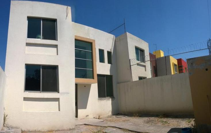 Foto de casa en venta en  , centro jiutepec, jiutepec, morelos, 1527402 No. 07