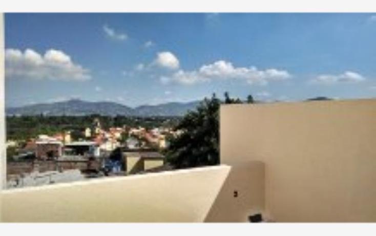 Foto de departamento en venta en  , centro jiutepec, jiutepec, morelos, 1537242 No. 04