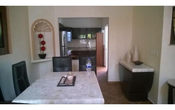 Foto de casa en venta en  , centro jiutepec, jiutepec, morelos, 1551746 No. 04