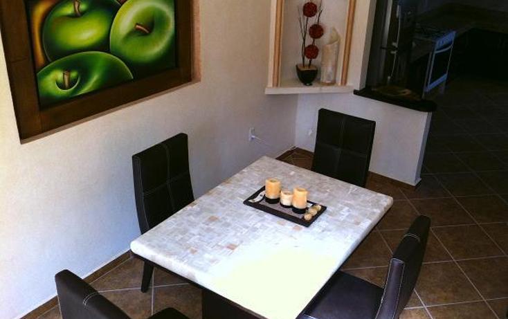 Foto de casa en venta en  , centro jiutepec, jiutepec, morelos, 1551746 No. 07