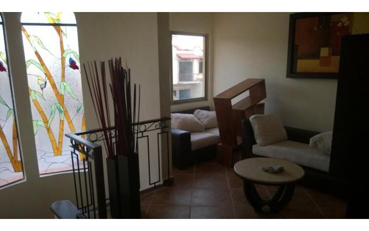 Foto de casa en venta en  , centro jiutepec, jiutepec, morelos, 1551746 No. 12