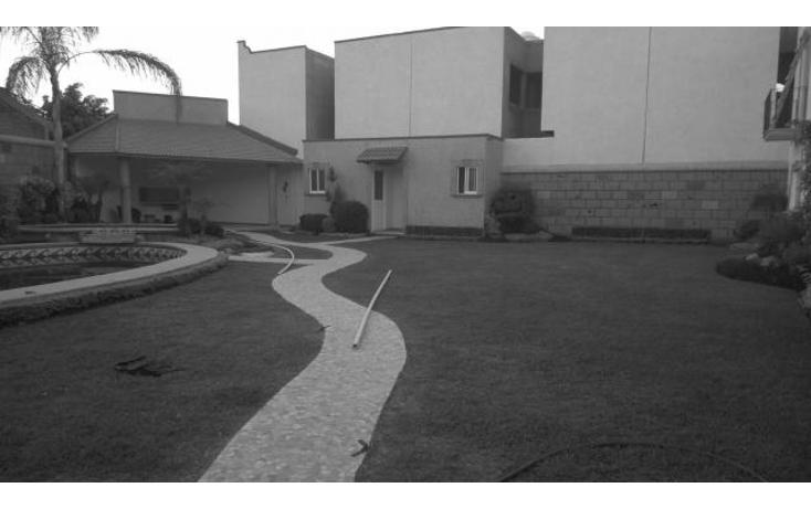 Foto de casa en venta en  , centro jiutepec, jiutepec, morelos, 1551746 No. 18