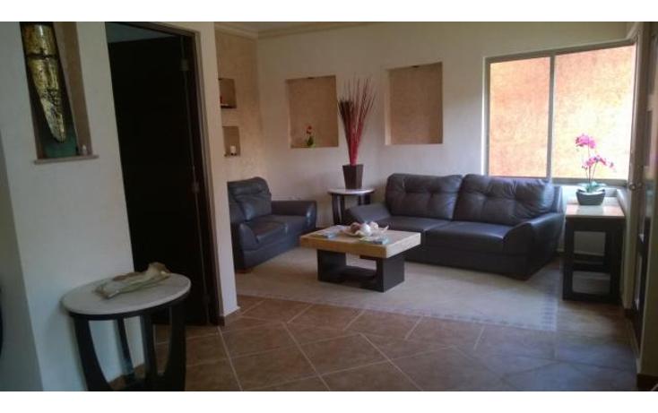 Foto de casa en venta en  , centro jiutepec, jiutepec, morelos, 1554506 No. 03