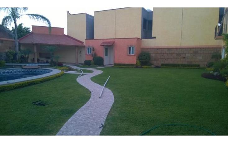 Foto de casa en venta en  , centro jiutepec, jiutepec, morelos, 1554506 No. 18