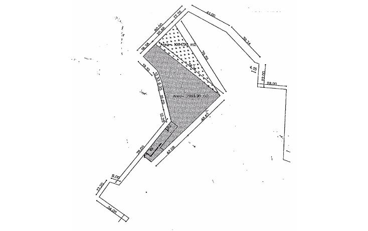 Foto de terreno habitacional en venta en  , centro jiutepec, jiutepec, morelos, 1562654 No. 01
